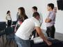 Ação Escola da Comunidade Porto Seguro