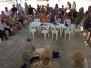 Ação Linhares – ES | Praça 22 de agosto, no Centro de Linhares