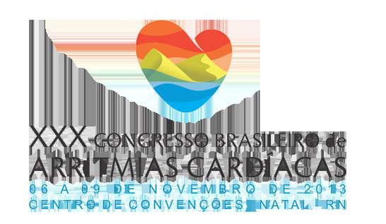 Congresso Brasileiro de Arritmias Cardíacas 2013